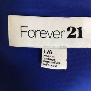Forever 21 Jackets & Coats - Blazer